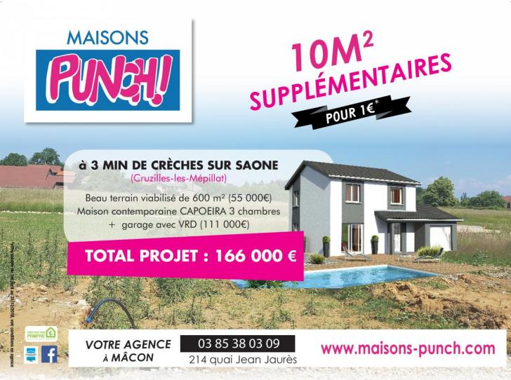 MAISONS PUNCH MACON