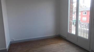 Vente appartement 3 p. 51 m²