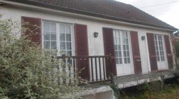 Vente maison 3 p. 67 m²
