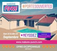 PORTES OUVERTES EXCEPTIONNELLES à  MEYSSIEZ (38)