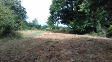 Vente terrain 1933 m²