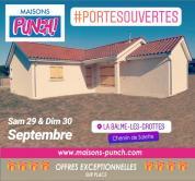 PORTES OUVERTES à LA BALME LES GROTTES (38)