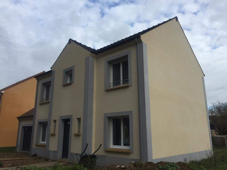 Maison + terrain à SEVRAN (93270) dans la SEINE SAINT DENIS