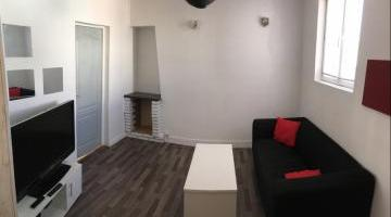 Vente appartement 3 p. 49 m²
