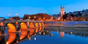 Angers Première ville de France