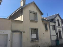 Vente maison 3 p. 49 m²