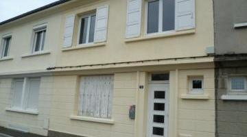 Vente maison 6 p. 78 m²