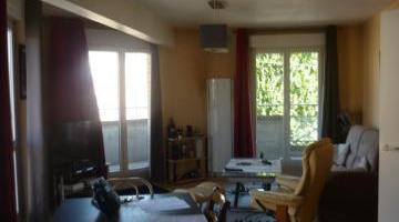 Vente appartement 3 p. 69 m²