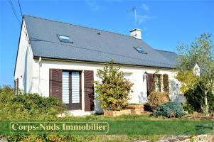 Vente maison 7 p. 112 m²