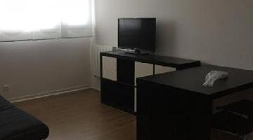 Location studio 31 m²