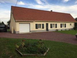 Vente maison 6 p. 127 m²