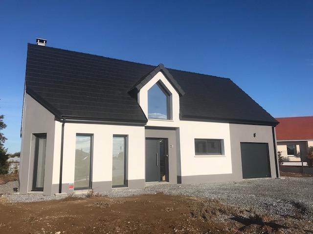 Construction d'une maison à Cagnoncles 59161 pour 196 741 €