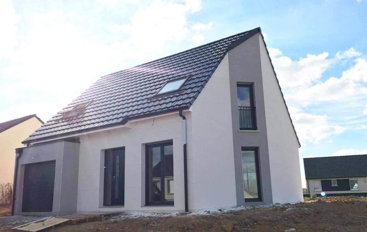 Construction d'une maison à Marquion 62860 pour 179 300 €