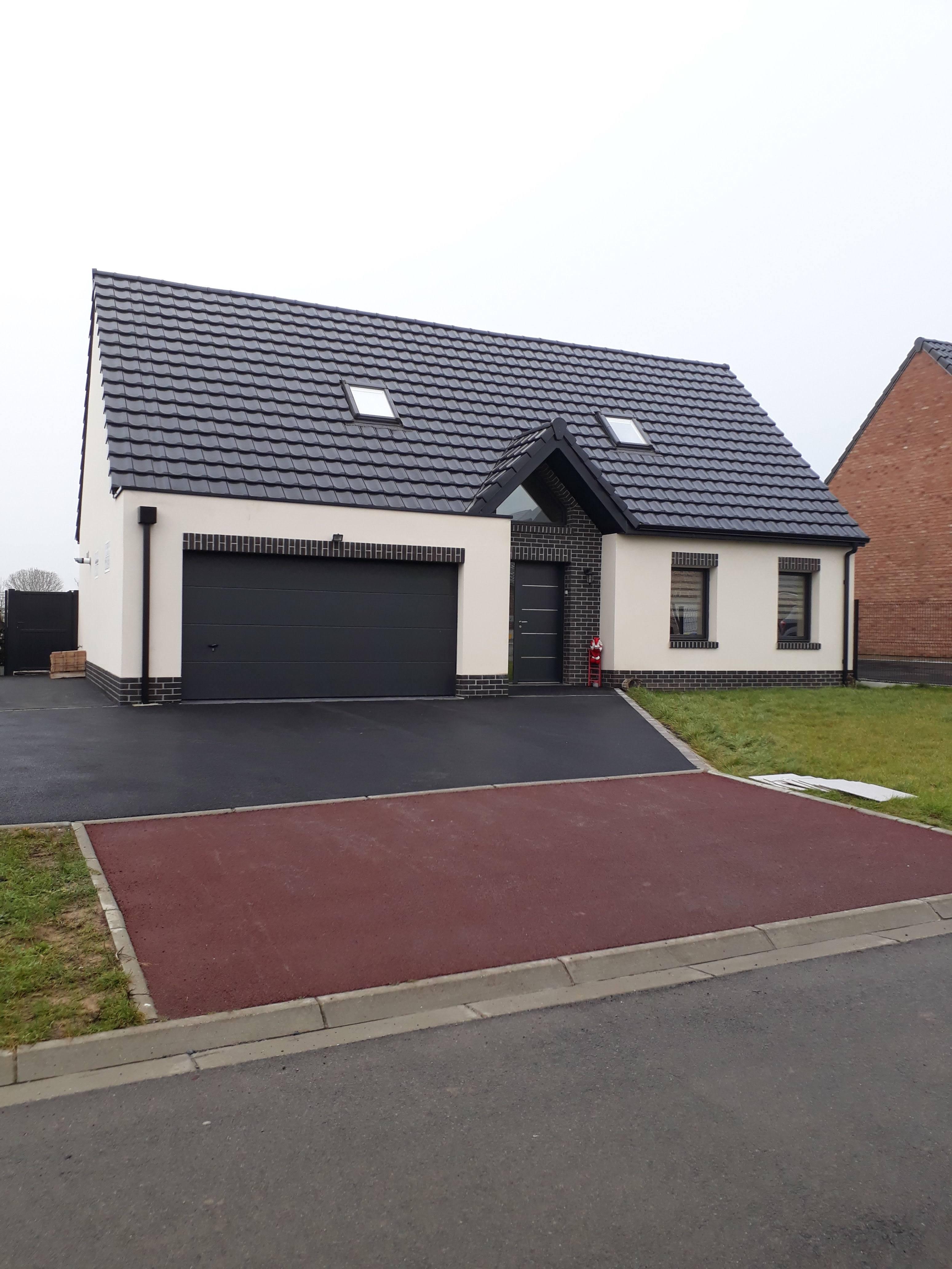 Construction d'une maison à Estourmel 59400 pour 193 767 €