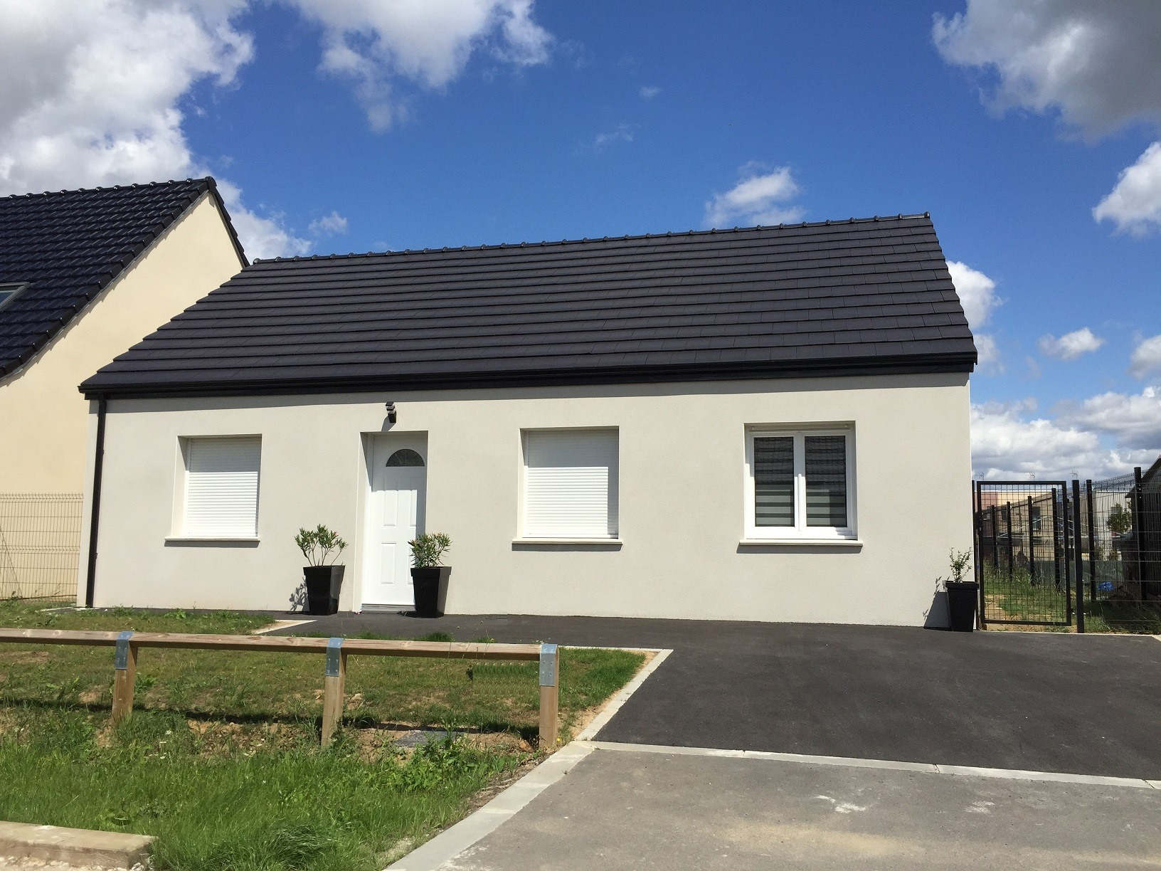 Construction d'une maison à Proville 59267 pour 140 982 €