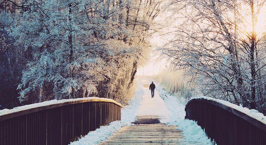 CINQ façons d'être bien chez soi, tout simplement pendant l'hiver - Maisons  Vivalia