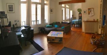 Vente appartement 3 p. 83 m²