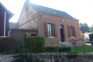 Vente maison 5 p. 70 m²