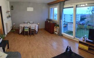 Vente appartement 4 p. 78 m²