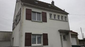 Vente maison 9 p. 135 m²