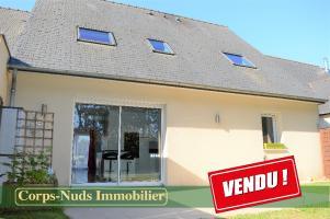 Vente maison 6 p. 109 m²