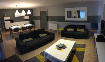 Vente appartement 3 p. 88 m²