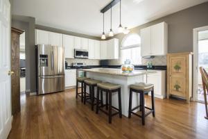 L'aménagement de ma cuisine en 8 conseils