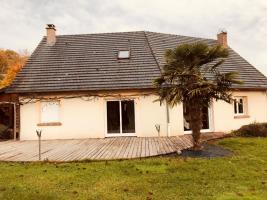 Vente maison 6 p. 169 m²