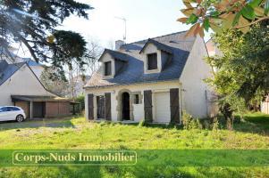 Vente maison 6 p. 104 m²