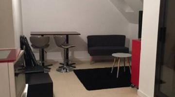 Location appartement 2 p. 33 m²