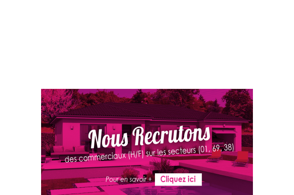 MAISONS PUNCH RECRUTE
