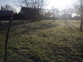 Vente terrain 1100 m²
