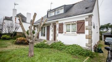 VENDU - Vente maison 4 p. 130 m²