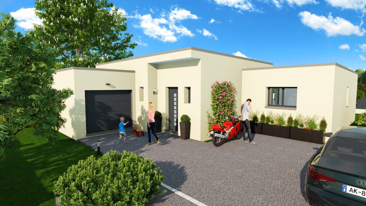 Constructeur De Maison Chartres saciel habitat, ses annonces maisons, page 4