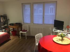 Vente appartement 2 p. 33 m²