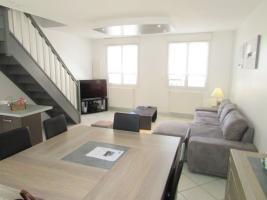 Vente appartement 3 p. 65 m²