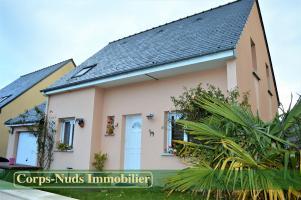 Vente maison 5 p. 85 m²