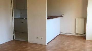 Location appartement 2 p. 46 m²