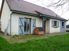 Vente maison 4 p. 85 m²