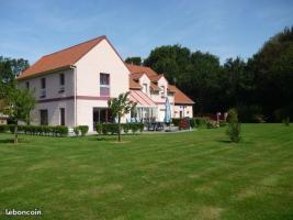 Vente maison 12 p. 328 m²