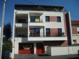 VENDU - Location appartement 2 p. 47 m²