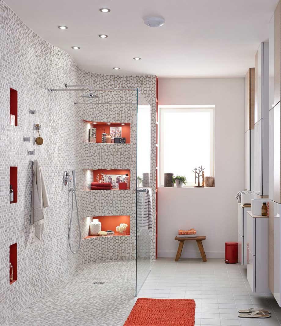 Duo De Couleurs Déco planche déco : living coral, couleur de l'année - maisons