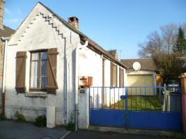 Vente maison 2 p. 47 m²