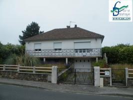 Vente maison 5 p. 87 m²