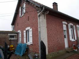 Vente maison 4 p. 54 m²