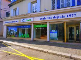 MAISON SMA - MANTES LA JOLIE
