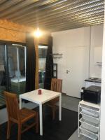 Location studio 20 m²