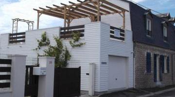 Vente maison 8 p. 250 m²