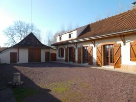 Vente maison 8 p. 162 m²