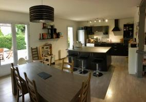 Vente maison 5 p. 108 m²